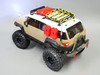 HPI RC FJ Cruiser Upgrades