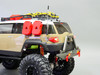 HPI RC Venture FJ Cruiser Fuel Tanks