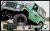 RC4WD 1/10 Land Rover Defender D90