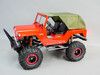 rc brushless jeep Warrior