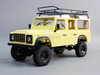 rc4wd defender roof rack