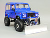 rc scale land rover defender