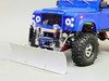 RC Land Rover Defender 90 Snow Plow