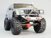 Axial Scx-10-2 Metal Knuckles + Steering Links