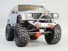 Axial Scx-10-2 Metal Knuckles + Steering Links