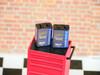 D'Magic 1/10 OIL FLUID JUGS Scale Garage Accessories DMG-300
