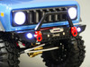 Red Cat Scout Front Metal BUMPER