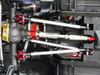 Red Cat GEN 8 Scout Metal Driveshafts Hard Steel 105-135mm