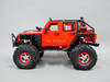rc 2.2 Jeep rock crawler
