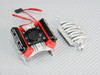rc cooling fan v8 engine