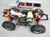 Custom Built 1/10 RC Mercedes Benz G500 Wagon 2-SPEED Rock Crawler 8.4V *RTR*