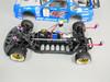 RC 1/10 Drift MAZDA RX7 Toyo Tires Yokomo AWD Chassis w/ GYRO +LED RTR
