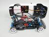 Custom 1/10 RC Drift NISSAN 180SX Pop Up Lights L.E.D Lights - RTR
