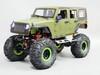 rc jeep wrangler green
