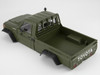 1/10 Body TOYOTA LAND CRUISER LC70 Painted green
