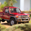 scale rc truck