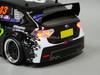 Custom RC 1/10  Drift SUBARU STI Ken Block Drift  AWD Belt CAR RTR W/ LED