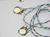 G.T Power Traxxas TRX-4 Defender LED Light System Front + Back