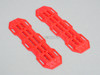 RC Scale RECOVERY RAMPS Extraction LADDER V2 RED