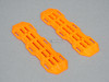 RC Scale RECOVERY RAMPS Extraction LADDER V2 ORANGE