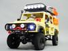 rc4wd defender safari bumper