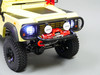 rc defender 110 bumper and winch