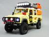 RC4WD 1/10 Land Rover Defender 110 Camel Trophy
