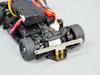 1/28 Mini Z MITSUBISHI EVO AWD Drift Pocket Rocket -RTR- RED