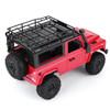 RC 1/16 Truck Land Rover D90 4X4 RC Rock Crawler *RTR* Blue