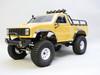 RC Truck Pick Up Rock Crawler 4x4 RTR Brown