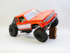 RC 1/10 Gmade BOM Trail Truck Rock Crawler 4X4 Truck 11.1V *RTR* -WATERPROOF-
