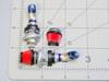 1/10 Scale Twin Turbo Intake (2)Turbos