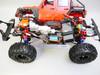 Custom Built 1/10 RC JEEP WRANGLER RUBICON 2-Speed  11.1V
