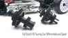 1/10 RC Car Chassis Xpress Execute XM1S MINI Touring Car 4wd -KIT-