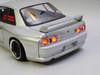 Custom RC 1/10 Drift Nissan Skyline R32 GT-R Drift Car RTR W/ LED