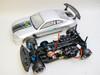 RC 1/10 Drift Nissan Skyline S15 Drift Car RTR W/ LED