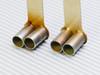 1/10 RC Metal EXHAUST Pipes Quad Muffler 10mm Pipe (2pcs)