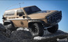 Gmade RC  Buffalo Chevy K5 Blazer BODY Shell Clear #GM60228