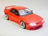 RC 1/10 Nissan Skyline R32 GTR Brushless RTR W/ LED /Sound