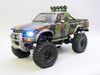 1/10 RC Truck Pick Up TOYOTA Camo 4x4 RTR 3-Speed W/ LED
