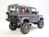 RC 1/10 Land Rover DEFENDER 90 Truck 70th Edition *RTR*
