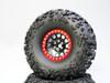 rc axial wheels