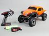1/10 RC Rock Crawler BAJA VW BEETLE BUG 4X4 Truck 1.9 *RTR* Blue