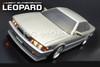 1/10 RC Body NISSAN LEOPARD Body Shell 190MM -NEW-