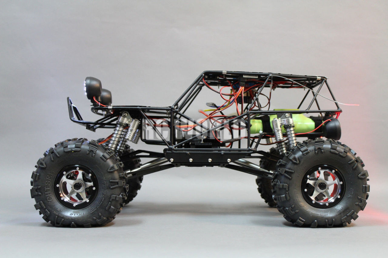 For AXIAL WRAITH Poison Spyder All Metal FRONT SHAFT CVD