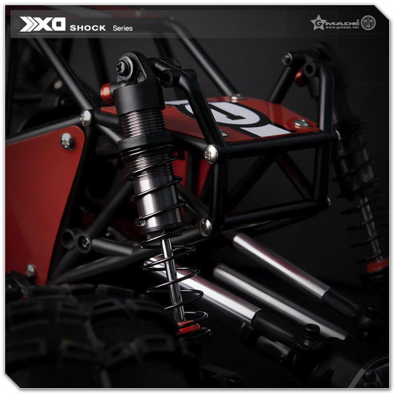Gmade XD Aeration Shock 62Mm 2 GM21807