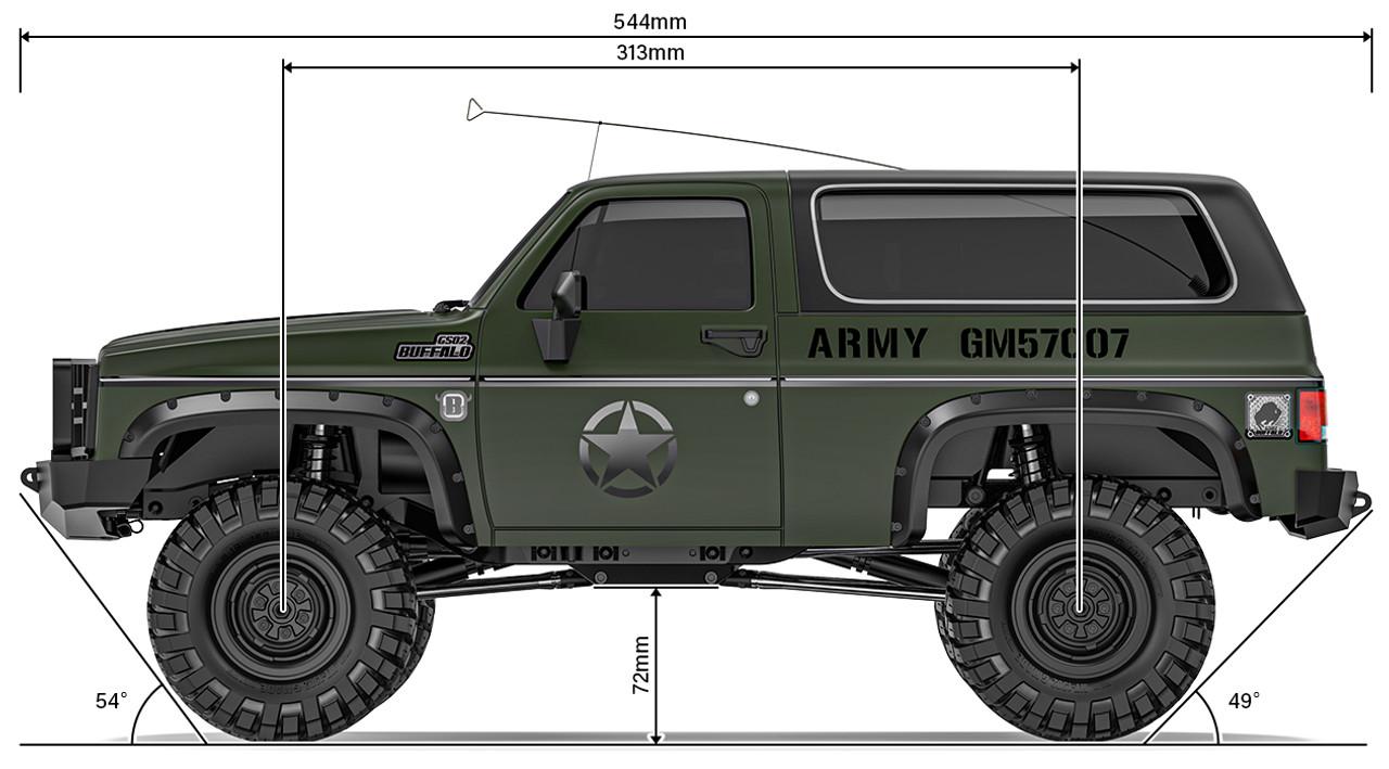 Gaugemaster gm-gm679/Universal Razor S/äge