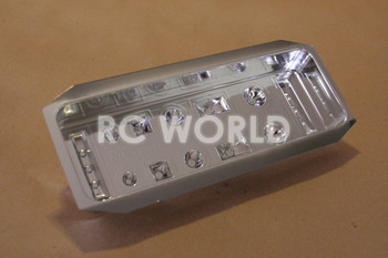 1/10 RC CAR CHROME LIGHT BUCKETS