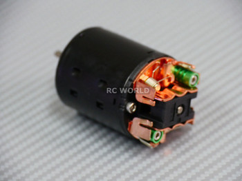 1/10 RC 540 Sport Tuned Motor For RC TRUCK Rock Crawler 27T High Speed Motor