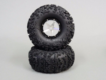 1/10 rc truck wheels